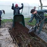 De la permaculture à Tours-Fondettes agrocampus
